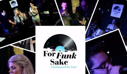 For Funk Sake Band 1
