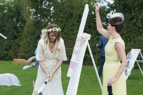 Daisy Chain Wedding Hire