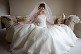 Alan Harbord Wedding Photography