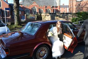 R.B Wedding Cars
