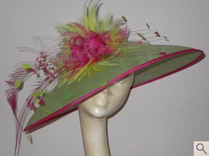 Bridal Hats Yorkshire