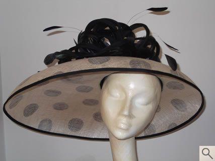 Millinery Hat Maker Yorkshire
