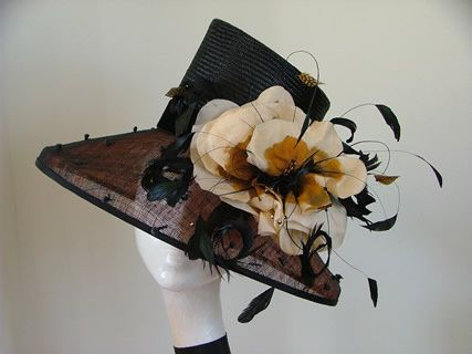 Wedding Hats Yorkshire