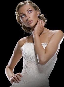 Vonlee Bridal Hire - Wedding dress
