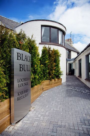 The Black Bull Tarbolton