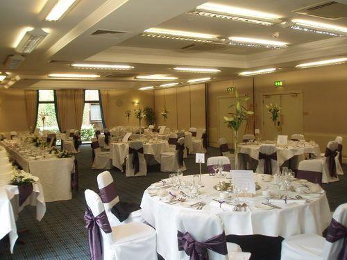 Wedding banquets
