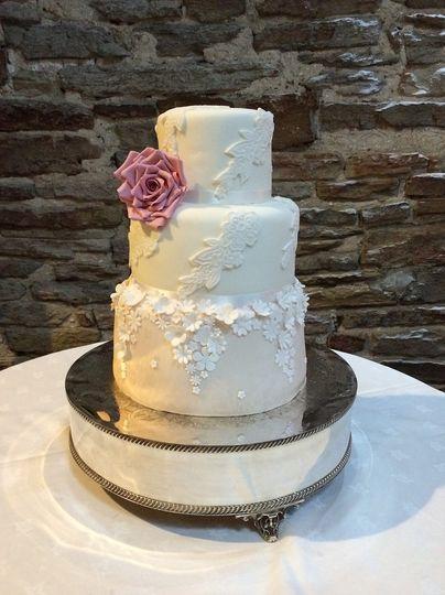 Tea Loves Cake - Wedding Cakes Wigan