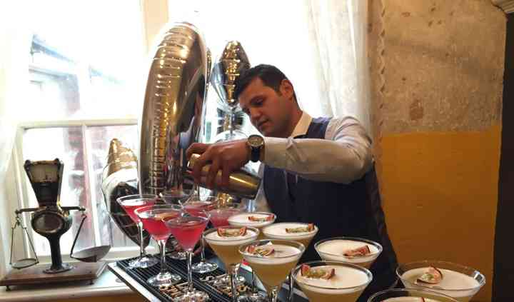 Cocktails And Bar Events - Bar Hire