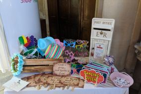 Snap That! Photo Booths and Event Supplies