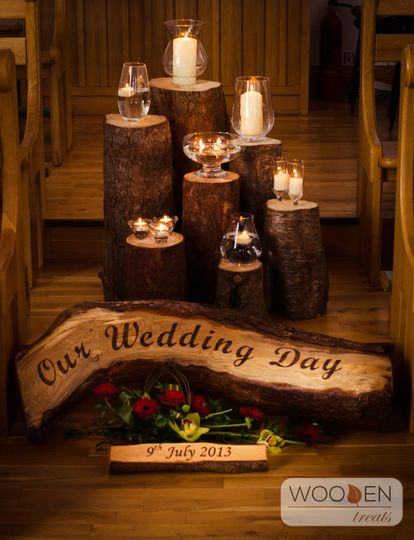 wedding cake stand hire gloucestershire cake stand amp whiskey barrel from wooden treats photo 22 25620