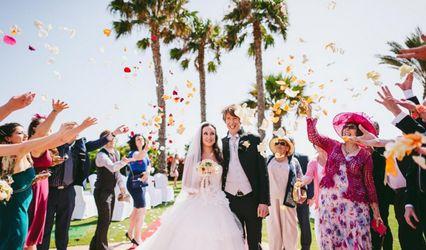 Waldorf Weddings