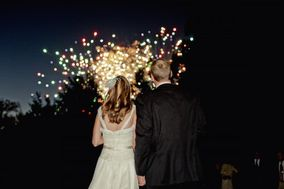 Weddingworx - Fireworks