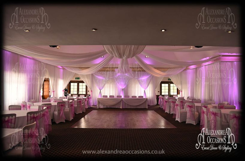 Wedding decor woolston manor from alexandrea occasions photo 1 wedding decor woolston manor junglespirit Images