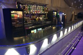 Blue Water Bars - Bar Hire