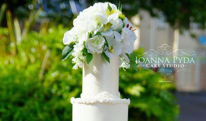 Joanna Pyda Cake Studio 1