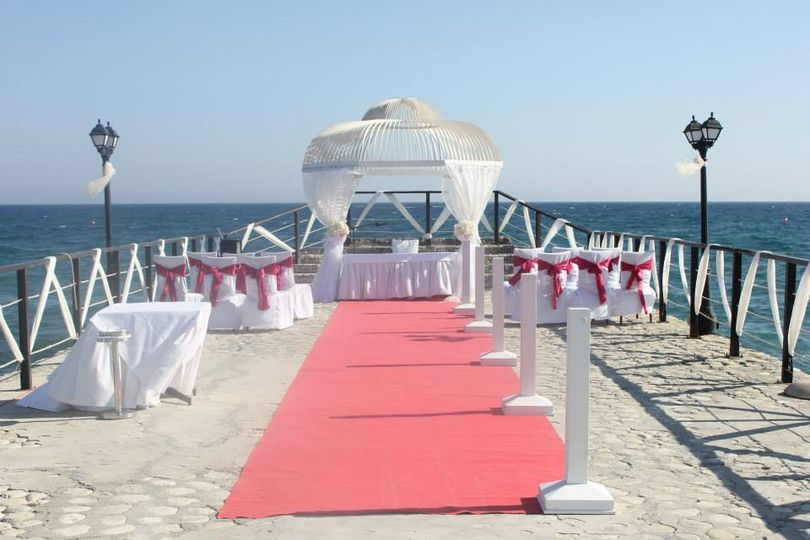 Chair covers cyprus
