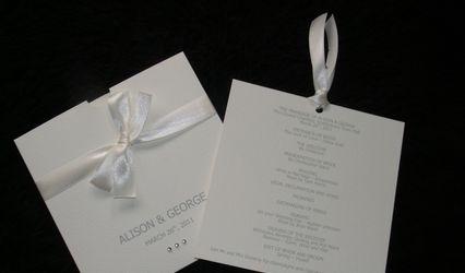 Invitations by Sarah Jane
