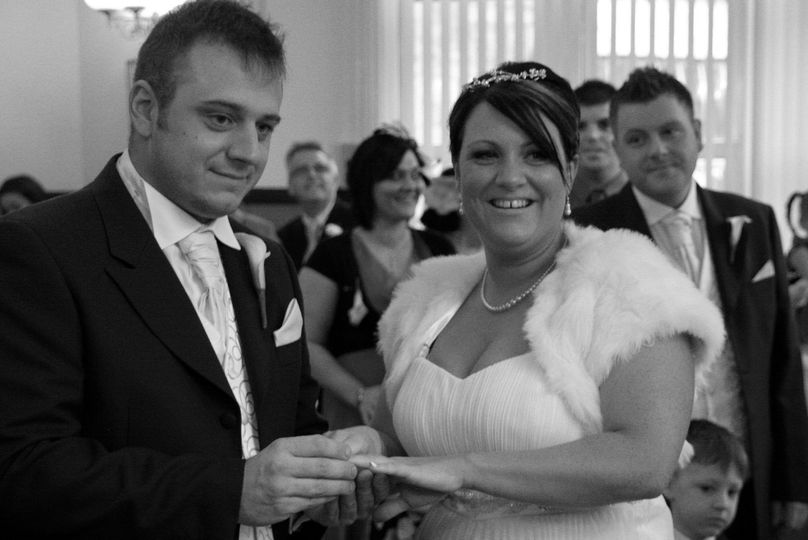 The Ceremony Malvern Registry Office