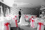 Bride & Groom Allesley Hotel, Coventry