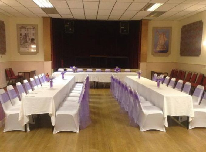 Dalkeith Masonic Hall