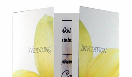 Wedding Stationery Designs