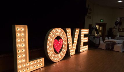 Whitefox Wedding & Event Services
