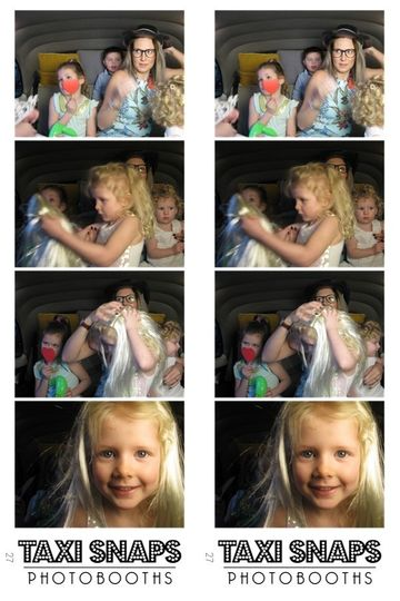 Taxisnaps Photobooth