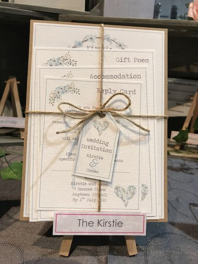 The Kirstie