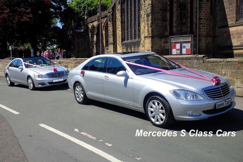 Northallerton Wedding Cars