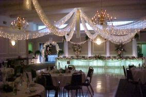 Big Event Drapery