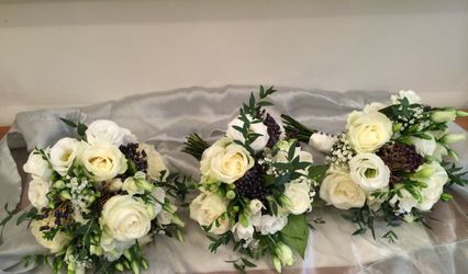 Ivy Rose Florist