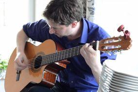 John Davidson - Guitarist