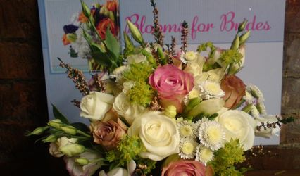 Blooms for Brides 1
