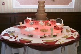 Fantasy Chocolate Fountains