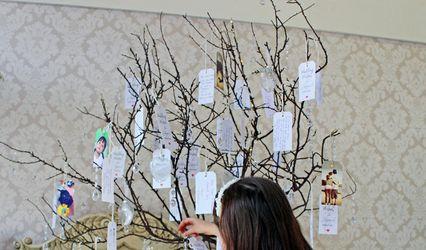 Wishing Branch