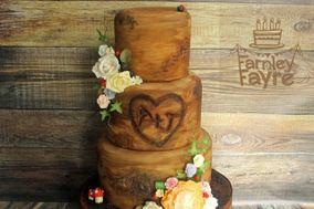 Debbie Gillespie Cake Design