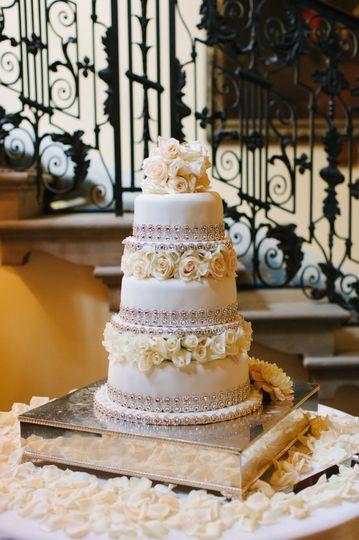 Cake Foyer