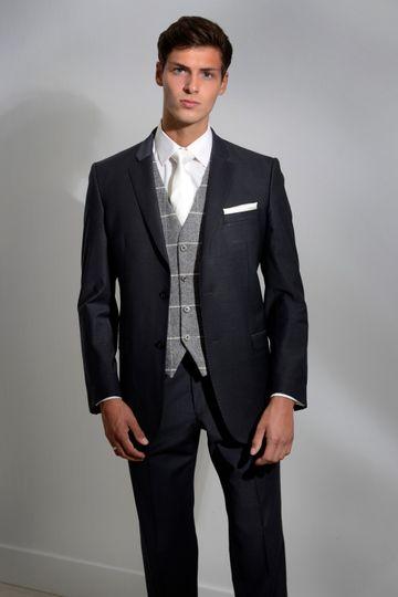SG Menswear
