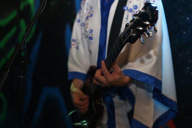 Bjorn Guitar
