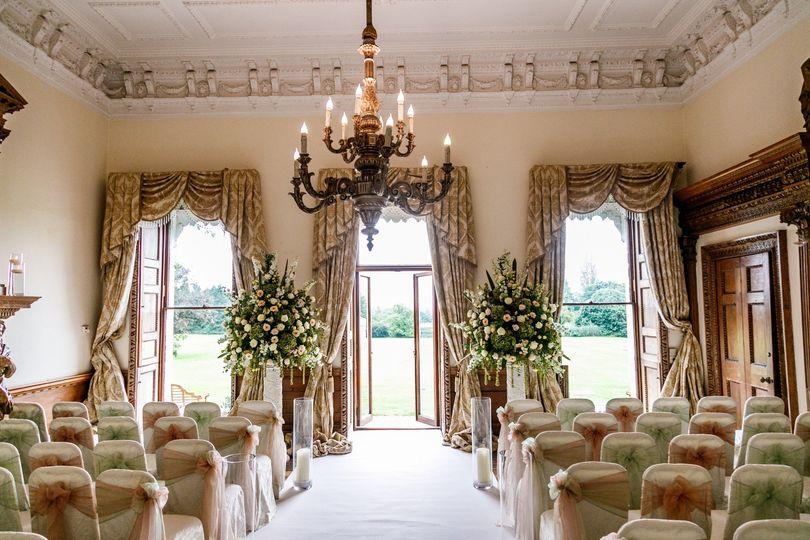 Boreham House Ceremony