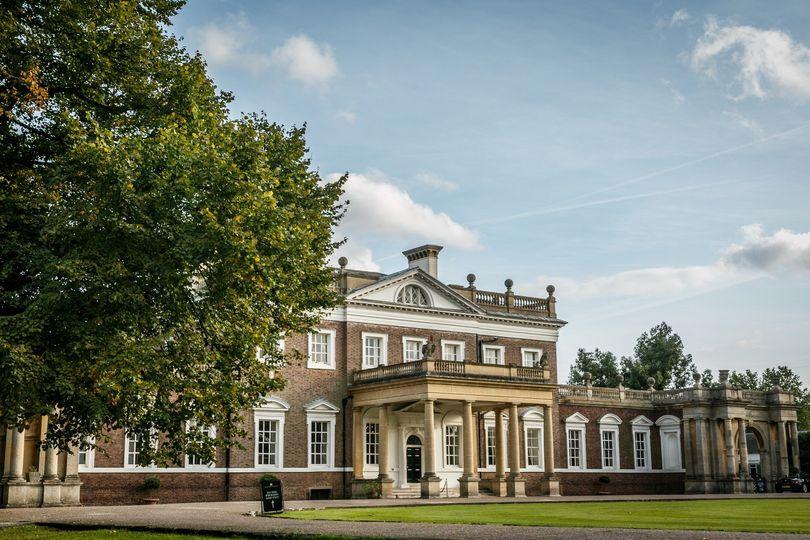 Boreham House External