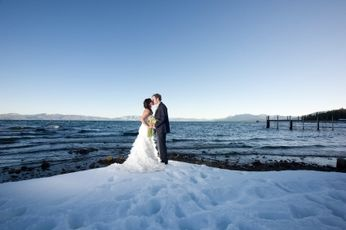 10 Reasons to Marry in Winter