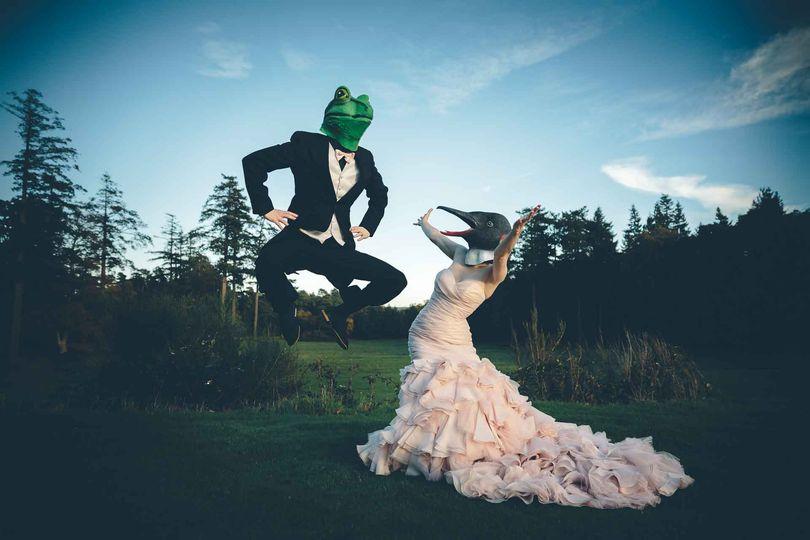 The Alternative Wedding Dj