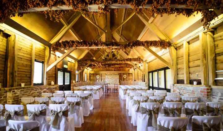 Wellington Barn