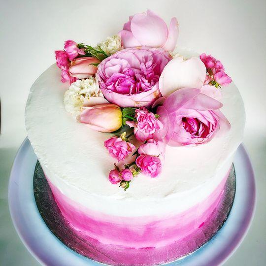 We Heart Cake
