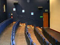 State of the art theatre
