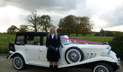 Beauford Weddings