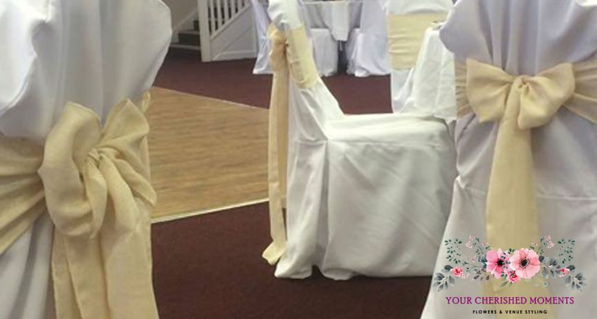 Chair Covers Hession