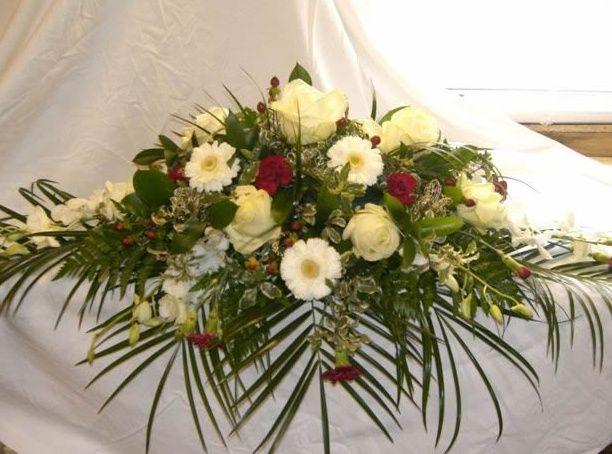Table top arrangement