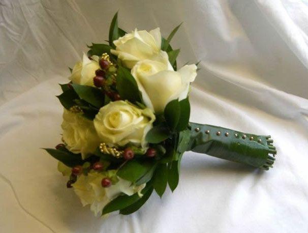 Ivory rose and hypercum bqt